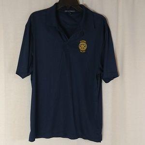 Carmel California Rotary Club Polo
